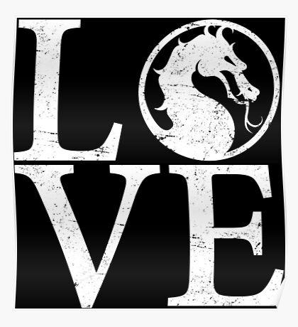 Mortal Love Poster