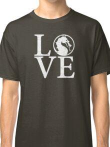 Mortal Love Classic T-Shirt