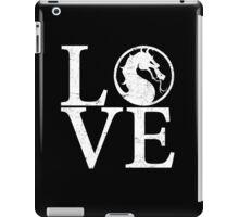 Mortal Love iPad Case/Skin