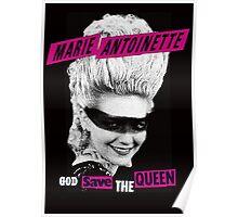 MARIE ANTOINETTE - SOFIA COPPOLA Poster