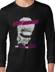 MARIE ANTOINETTE - SOFIA COPPOLA Long Sleeve T-Shirt