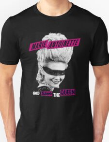 MARIE ANTOINETTE - SOFIA COPPOLA T-Shirt