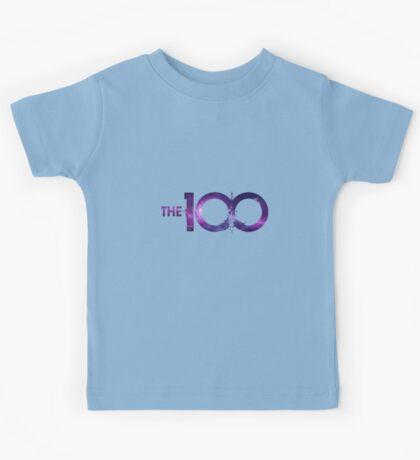 the 100 Kids Tee