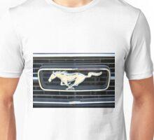 Mustang Shine Unisex T-Shirt