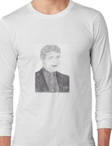 Martin Freeman Long Sleeve T-Shirt