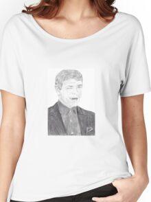Martin Freeman Women's Relaxed Fit T-Shirt