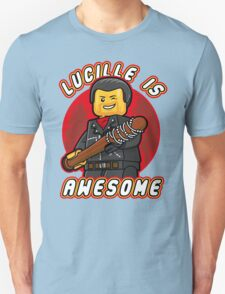 Lucille is Awesome Unisex T-Shirt