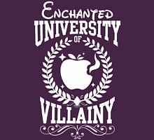 University of Villainy Unisex T-Shirt