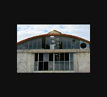 Derelict Industrial Building Unisex T-Shirt