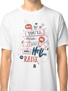 LITTLE HELL Classic T-Shirt