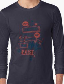 LITTLE HELL Long Sleeve T-Shirt