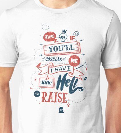 LITTLE HELL Unisex T-Shirt
