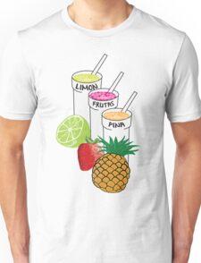 Summer Fruit smoothie Unisex T-Shirt