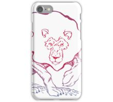 Il Custode iPhone Case/Skin