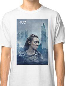 commander lexa Classic T-Shirt