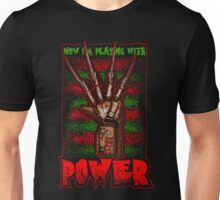 Freddy's Power Glove Unisex T-Shirt