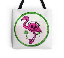 DZ Deathrays Tote Bag
