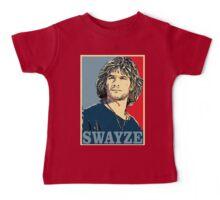 Patrick Swayze Baby Tee