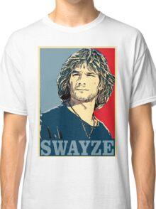 Patrick Swayze Classic T-Shirt