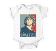 Patrick Swayze One Piece - Short Sleeve