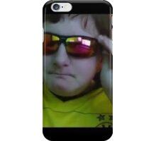 Leo Fernando Fan Project (Best Version) iPhone Case/Skin