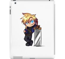 Confident Cloud iPad Case/Skin