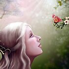 The gift of nature by Britta Glodde
