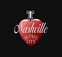 I Heart Nashville Unisex T-Shirt
