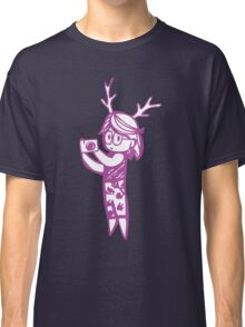purple shutterbug Classic T-Shirt