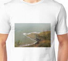 Blea Wyke Steel, Ravenscar Unisex T-Shirt