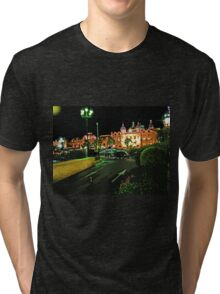 Casinos Of Monte Carlo Tri-blend T-Shirt