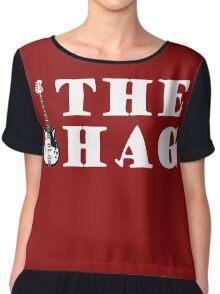 thehag Chiffon Top