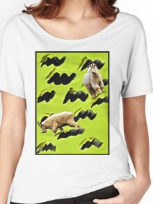 Two Goats Women's Relaxed Fit T-Shirt