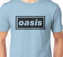 Oasis British Pop Band Unisex T-Shirt