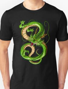 shanlong dragon ball Unisex T-Shirt