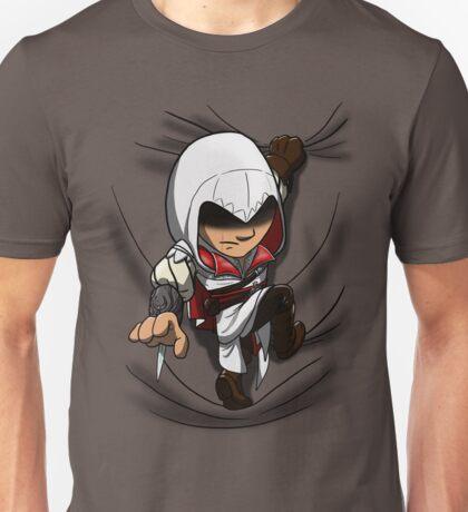 Assassin's climb Unisex T-Shirt