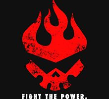 Gurren lagann - Fight the power ! Unisex T-Shirt