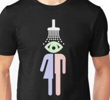 Beware the All-Gender Seeing Eye Unisex T-Shirt