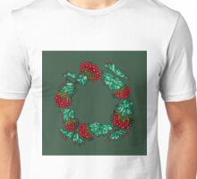 Berries holiday Unisex T-Shirt