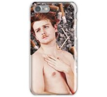 Mac Demarco Naked  iPhone Case/Skin