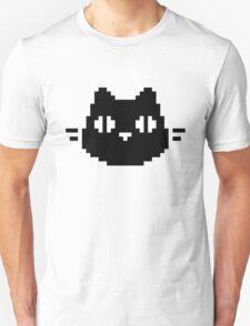 Pixel Meow Unisex T-Shirt