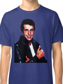 The Fonz! Classic T-Shirt