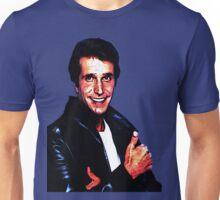 The Fonz! Unisex T-Shirt