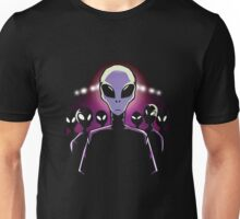 INVADERS!! Unisex T-Shirt
