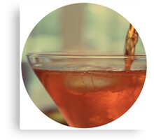 Aperol Bitter Drink photography Canvas Print