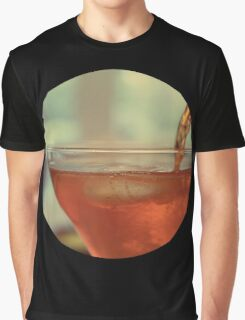 Aperol Bitter Drink photography Graphic T-Shirt