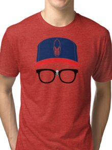 The Heater Tri-blend T-Shirt