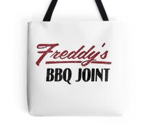 LICENSED TO GRILL  Tote Bag