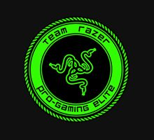 Old Team Razer Logo Unisex T-Shirt