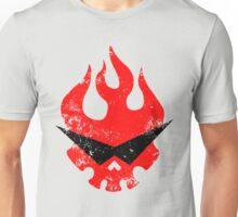 Gurren lagann (dirty style) Unisex T-Shirt